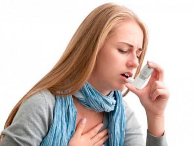 Бронхиальная астма под контролем