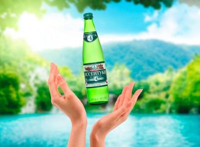 Чем полезна минеральная вода «Ессентуки»