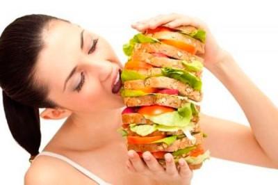 Что нужно делать, чтобы не переедать