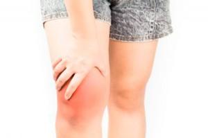 Физиотерапия при реактивном артрите