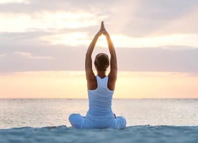 Йога - это не просто физкультура
