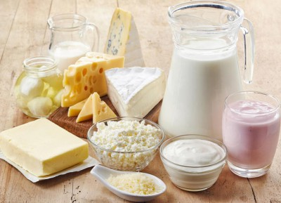 Как сделать обезжиренные продукты вкусными