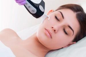 Как справиться с куперозом на лице