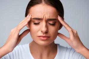 Как справиться с мигренью без лекарств