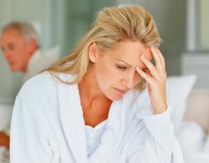 Климактерический синдром необходимо лечить