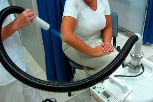 Криотерапия лечит суставы