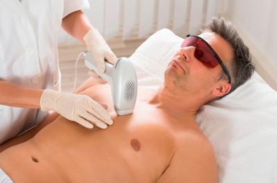 Лечение лазеротерапией болезней мочевых путей и простаты
