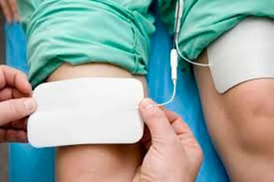 Лечение скованности суставов электрофорезом
