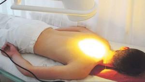 Лечение управляемым светом