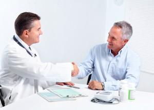 Методы физиотерапии которые могут помочь при простатите