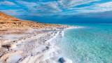 Мёртвое море вылечит импотенцию