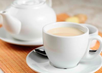 Молокочай помогает похудеть