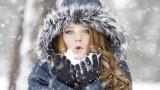 Мороз – бесплатный тренажер для иммунитета