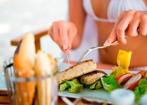 Почему эффективны белковые диеты