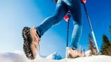 Скандинавская ходьба – лекарство от старости