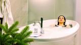 Скипидарные ванны лучшее средство в борьбе с лишним весом и целлюлитом
