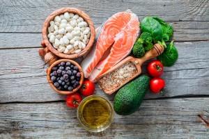 Средиземноморская диета восстановит после инфаркта