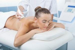 Ультразвуковой массаж для омоложения