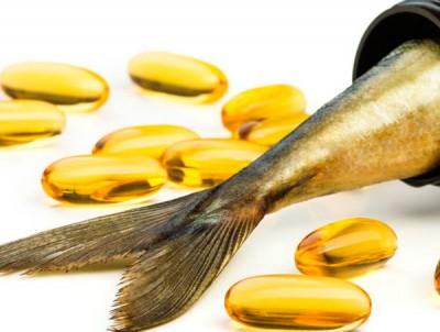 В Америке рыбий жир применяют как лекарство от старости
