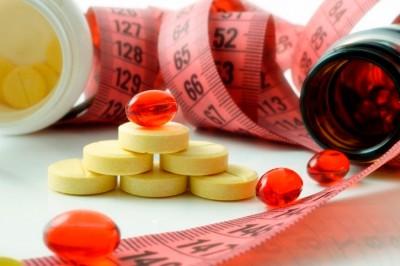 В Европе для снижения веса активно используют жиросжигатели