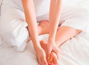 Важно определить причину судорог, чтобы не пропустить серьезное заболевание