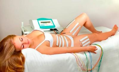 Виды аппаратной косметологии для коррекции фигуры